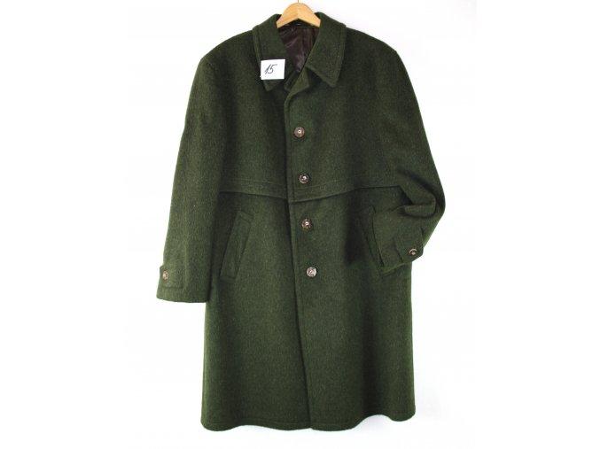 Myslivecký kabát Hubertus
