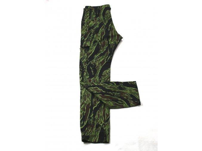 Kalhoty US Army Vietnam - Tiger