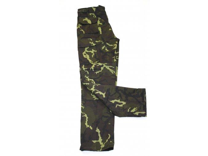 Vojenské kalhoty repro vzor 95