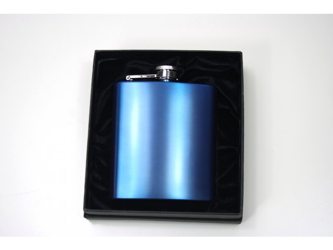 Placatka MEEX - modrá