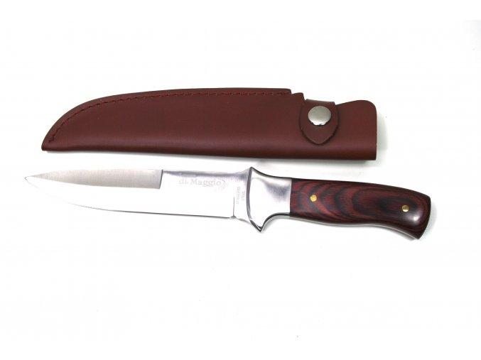 Nůž Lucca di Maggio s pevnou čepelí