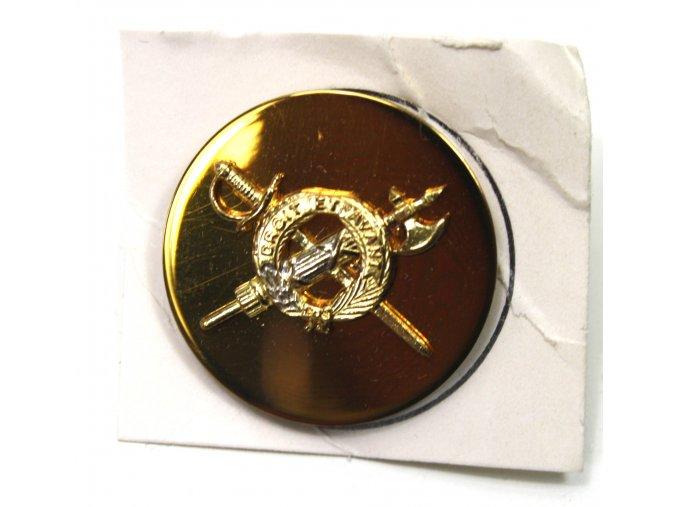 Odznak US ARMY za službu