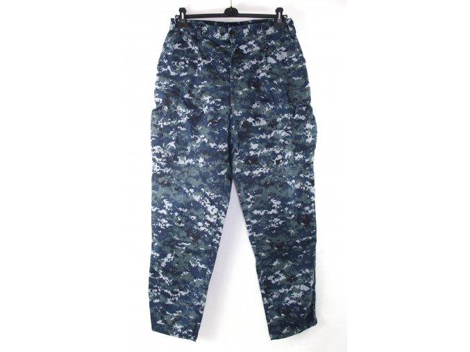 Kalhoty NWU- NAVY US - MCCU
