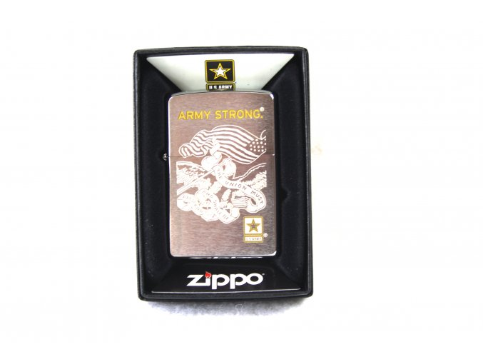 Benzínový zapalovač ZIPPO