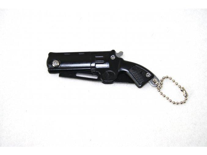 Mini kapesní nůž - kolt