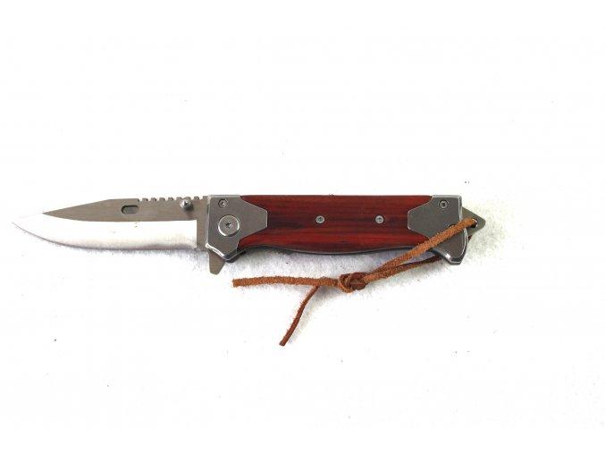 Kapesní nůž s klipem