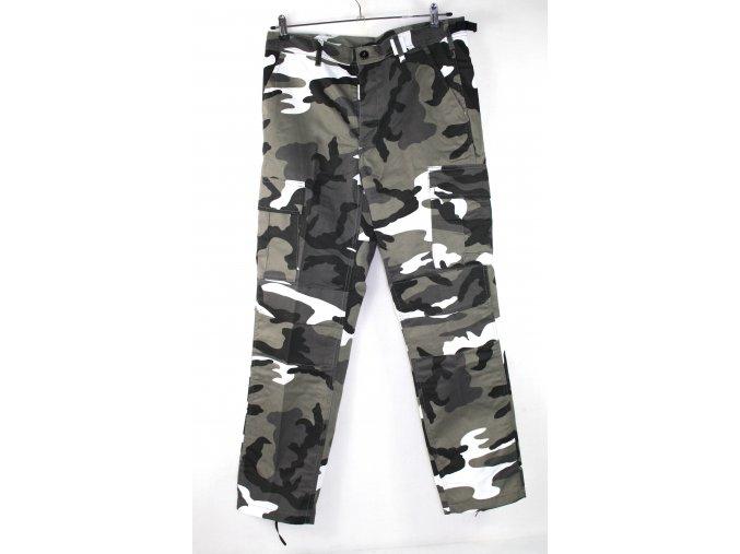Kalhoty pánské OUTSHELL - Urban