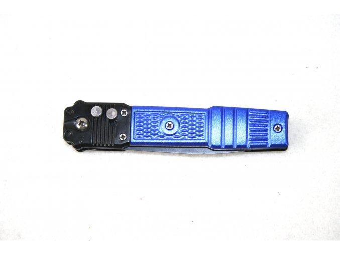 Vystřelovací nůž s klipem