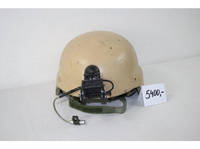 Kevlarová helma by SDS originál US