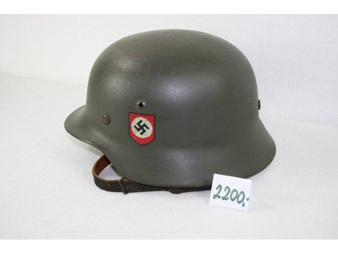 Helma M42 Německo