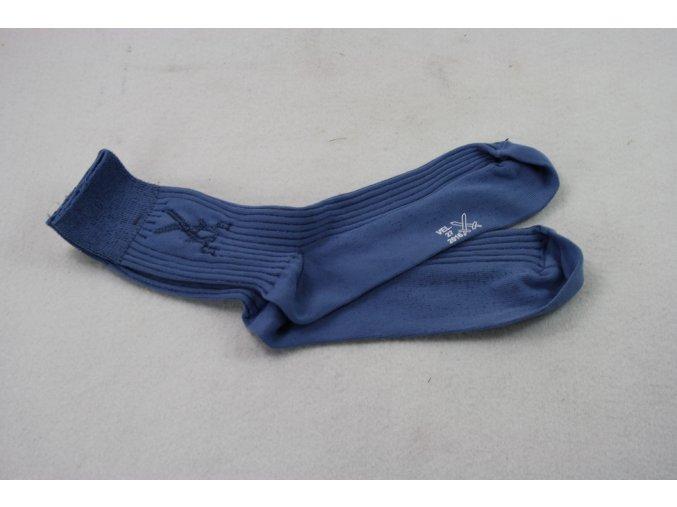 Ponožky vz. 97 - modré