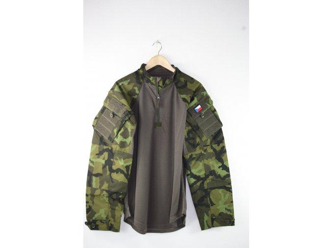 Blůza, triko UBACS pod balistickou ochranu AČR vz.95