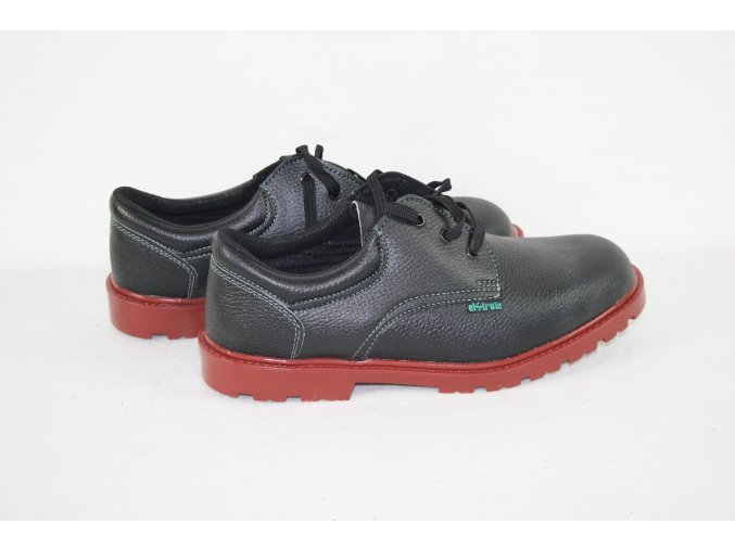 Pracovní obuv, boty ELSTROTE