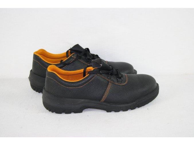 Pracovní obuv, boty NERO