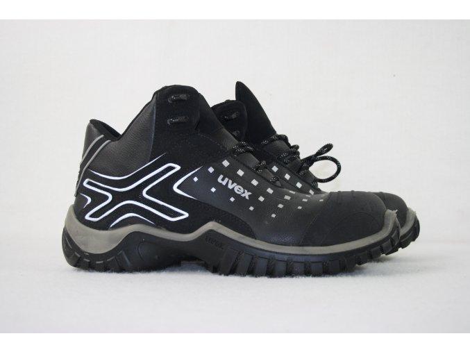 Pracovní boty UVEX - XENOVA