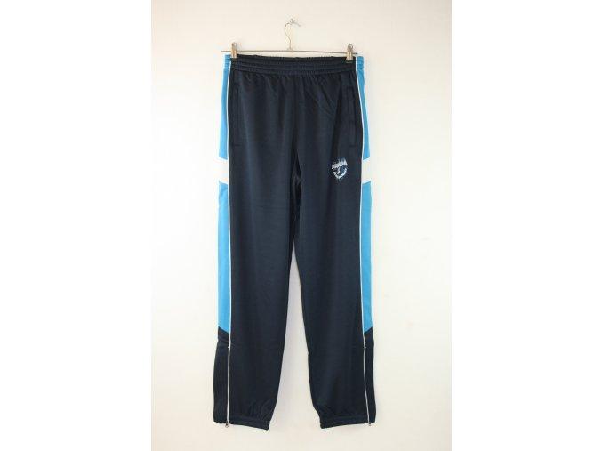 Kalhoty teplákové AČR - modré