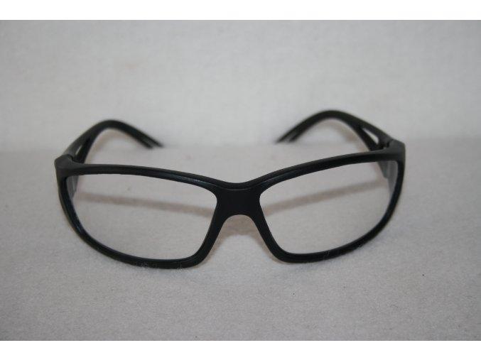Brýle ochranné V30 - čiré