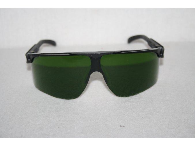 Brýle ochranné 3M Maxim - kouřové