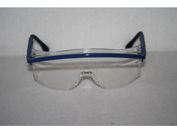 Brýle ochranné  UVEX - Inside - čiré