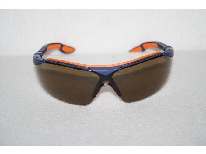 Brýle ochranné  UVEX I-VO - s UV filtrem