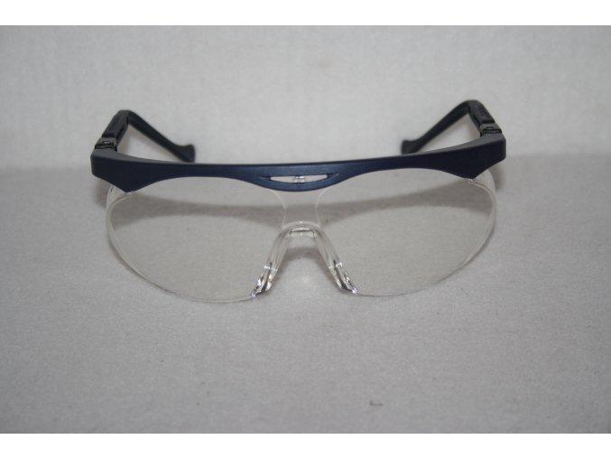 Brýle ochranné  UVEX - Skyper - čiré