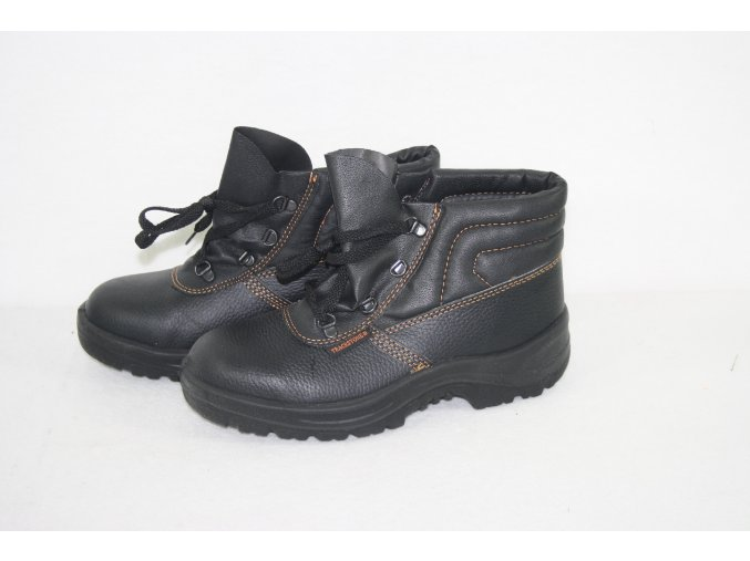 Pracovní obuv, boty TRACKSTONE