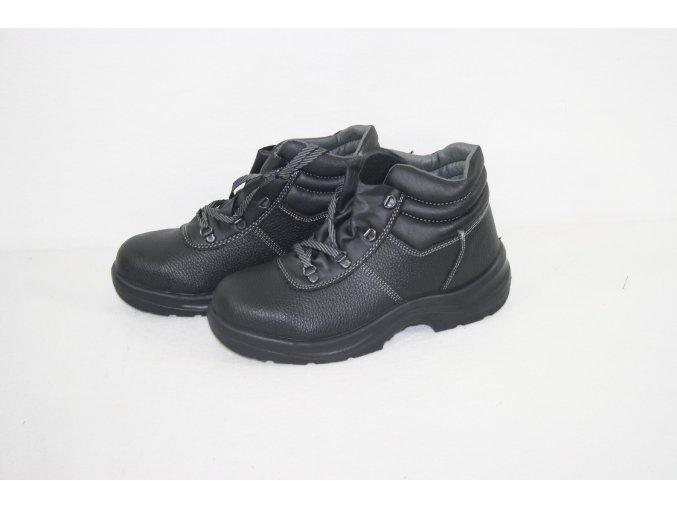 Pracovní obuv, boty ENZE - ASTRA