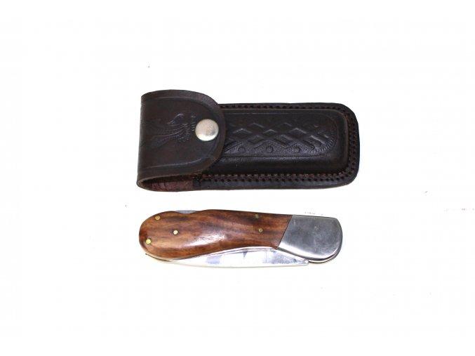 Nůž zavírací styl US