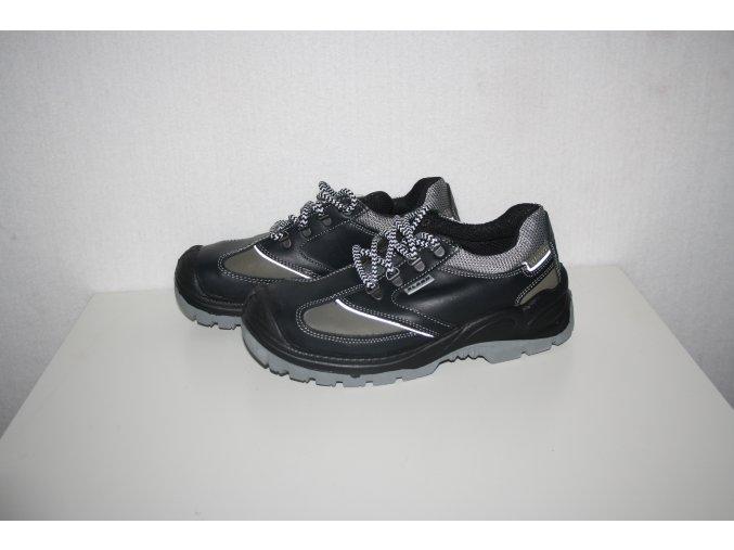 Pracovní obuv, boty FLESH