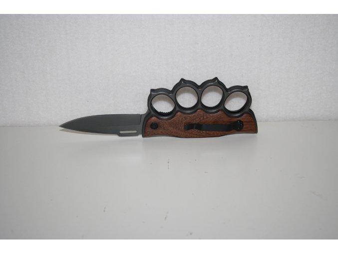Multitool kapesní nůž s boxerem