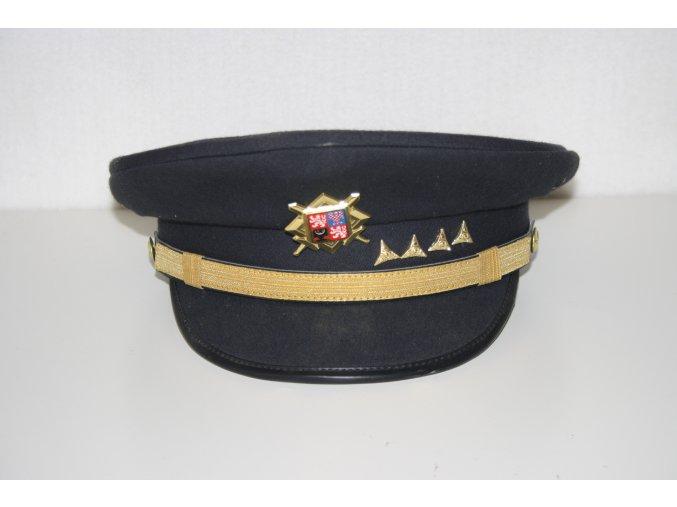 Brigadýrka, čepice AČR vz.97 - vzdušné síly