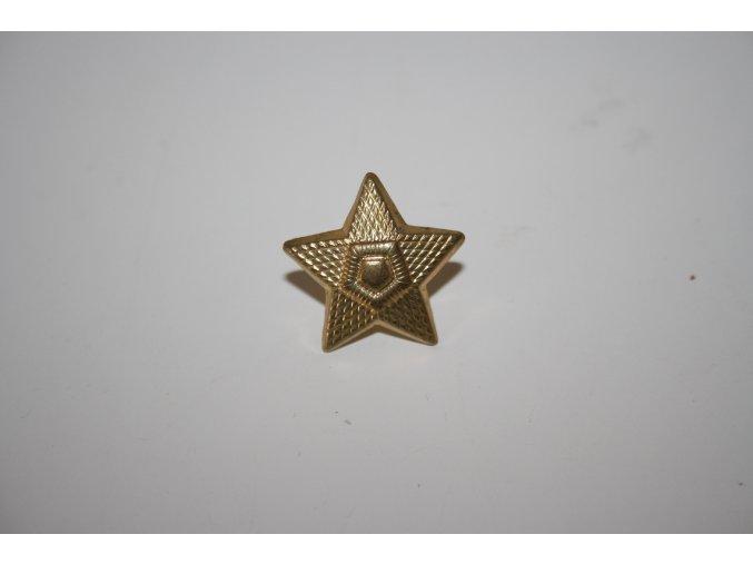Odznak ČSLA -hvězda