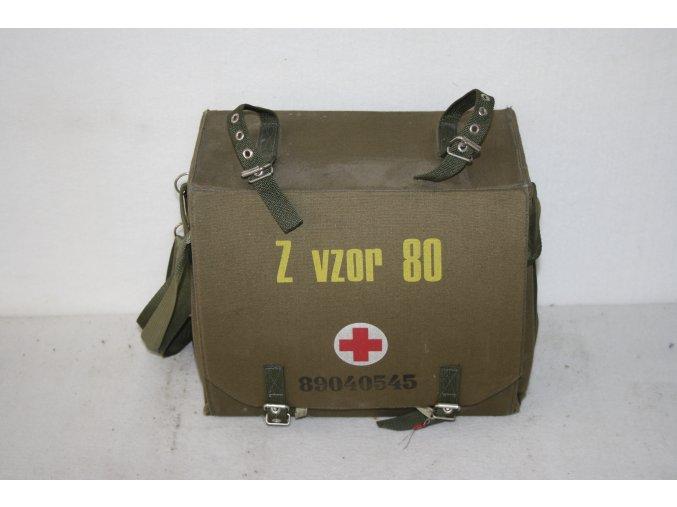 Sanitární taška, lékárna vzor 60P