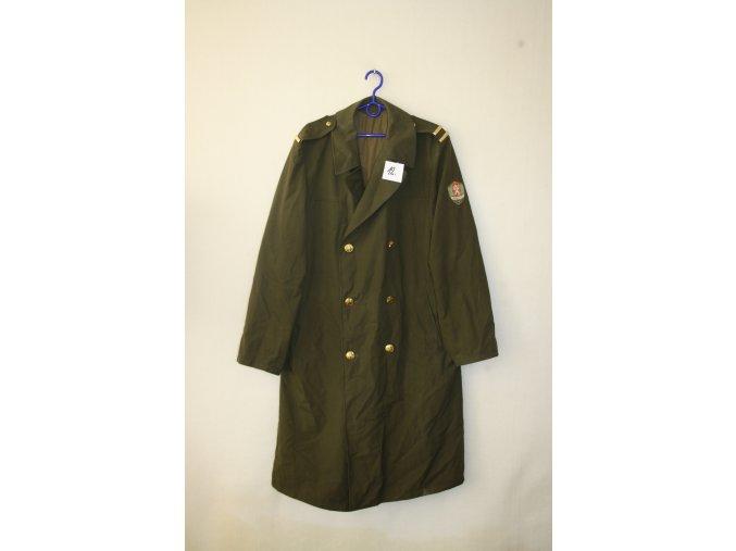 Kabát pohraniční stráž ČSLA - originál
