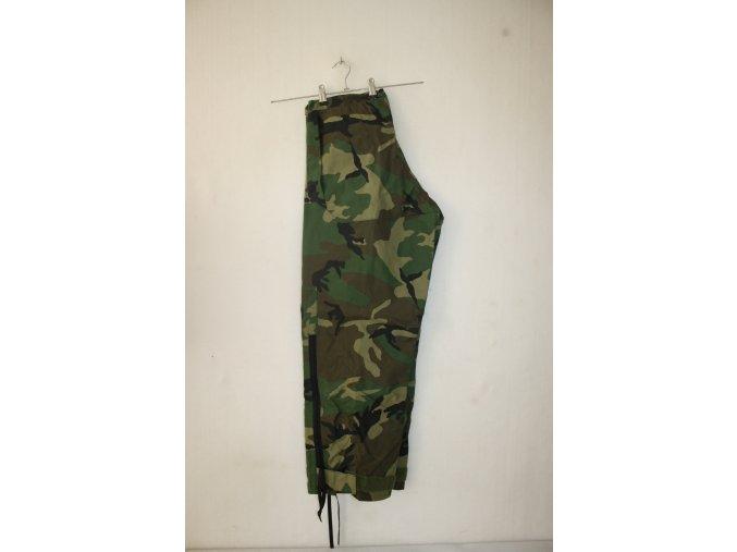 Kalhoty  ECWCS Gore-Tex US- woodland