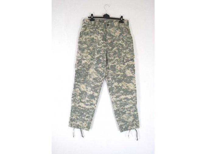 Kalhoty ACU US -AT digital