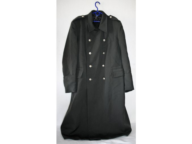 Kabát, vycházková ústroj, Rakousko-poddůstojník, pěší pluk