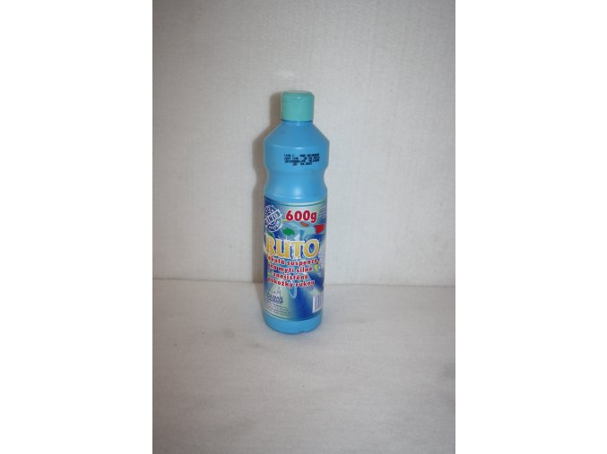 čistič rukou RUTO 600g