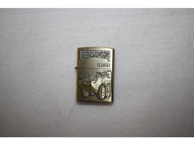 Benzínový zapalovač - YBL 09