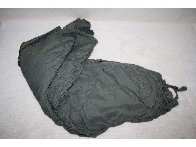 Kalhoty EXTREME COLD WEATHER typ F-1B - foliage