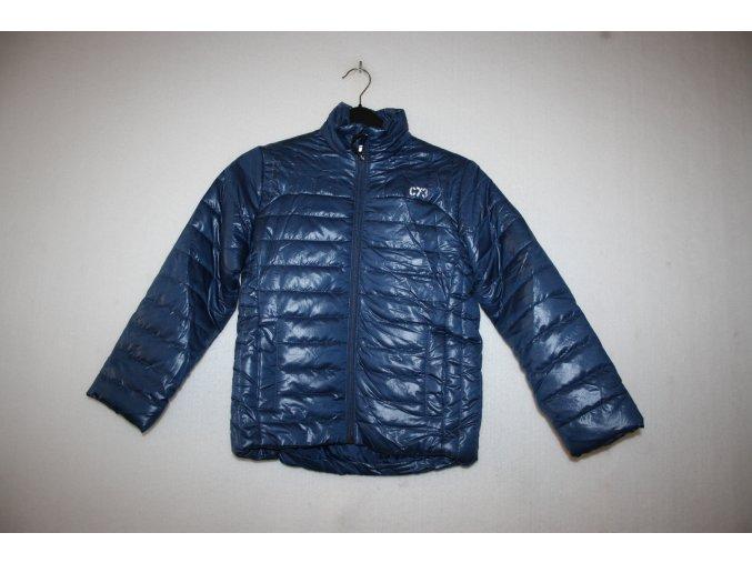 Dětská prošívaná bunda Cherokee - modrá