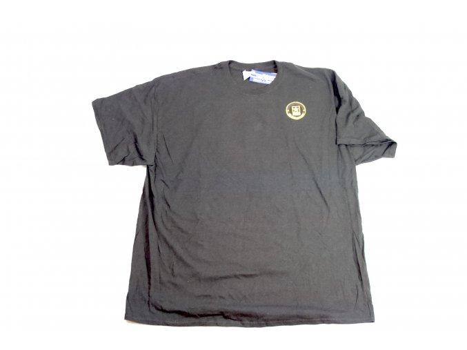 Tričko, triko Gildan U.S. Army černé