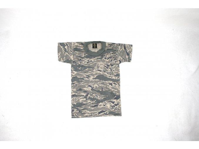 Dětské tričko Army Tee Swing - ABU