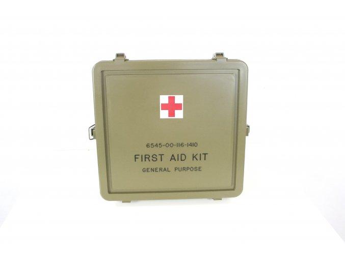 Box na lékárničku U.S. Army