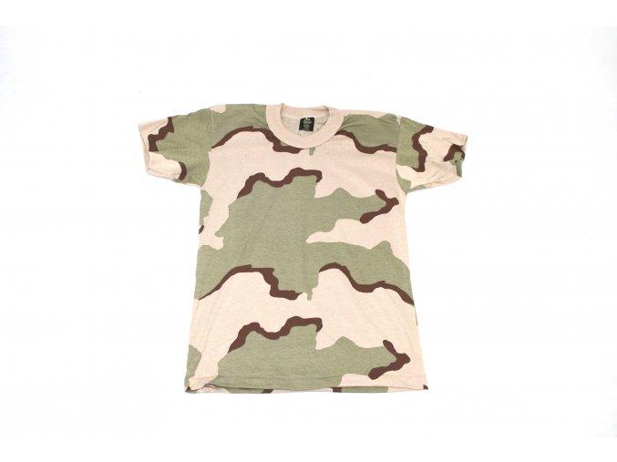 Dětské tričko Tee Swing - 3 color desert