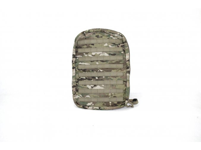 Batoh LBT Jumpable Trauma Medical Assault Pack,PARA-X_19 TSSI M9 - Multicam