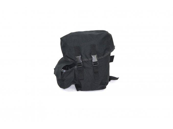 Taška přes rameno - black