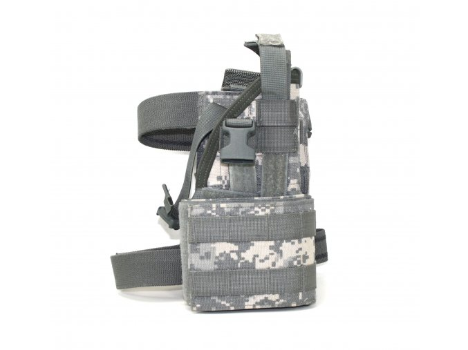 Pistolové pouzdro Eagle Industry Universal Holster - AT digital
