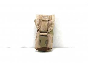 Sumka FlashBang Grenade Pouch, MOLLE II- Desert
