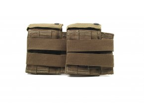 Držák na hlaveň Weapon Belt Catch (WBC) - coyote
